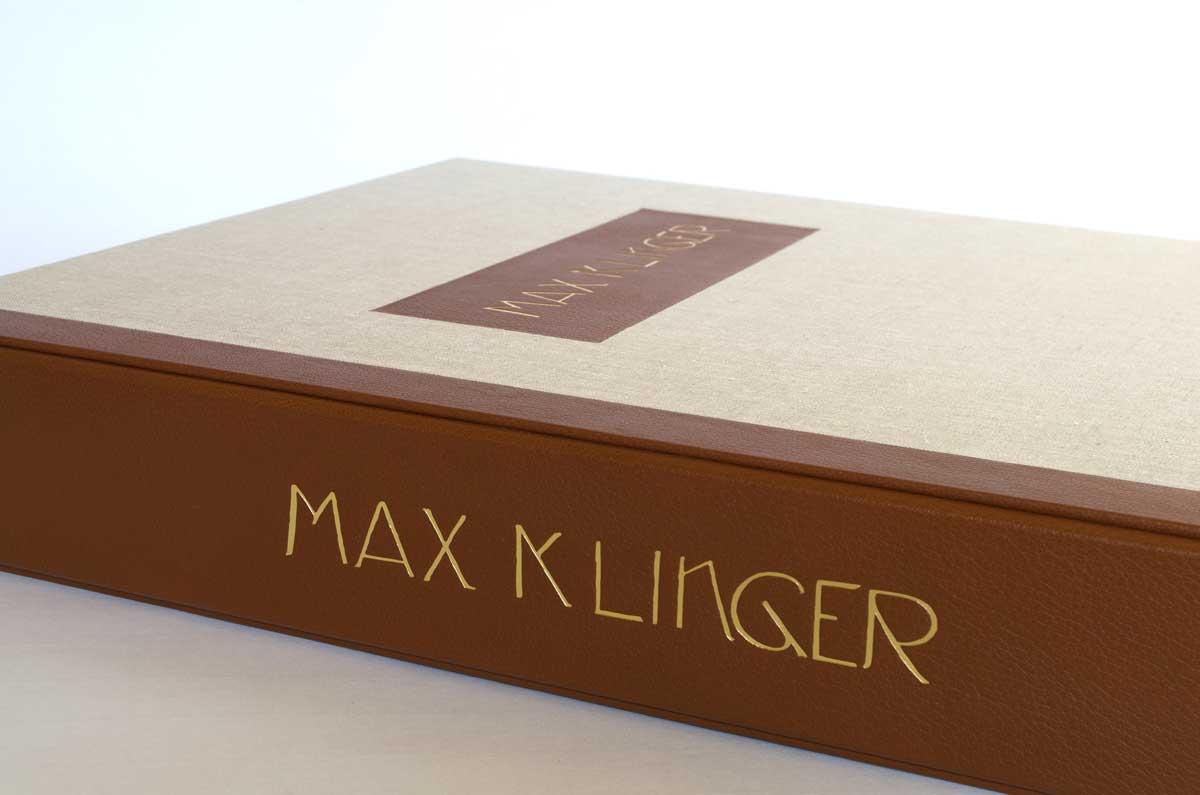 Kassette-Max-Klinger